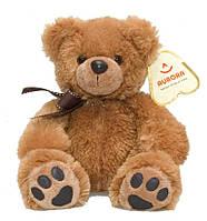 Мягкая игрушка Aurora Медведь коричневый 27 см (3L1Q5B)