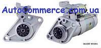 Стартер 36100-45501 Hyundai HD65,HD78 (Хюндай, Хендай) 11z 5.5кВт, фото 1