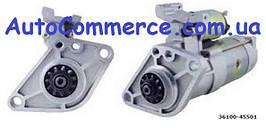 Стартер 3610045501 Hyundai HD65,HD78 (Хюндай, Хендай) 11z 5.5кВт