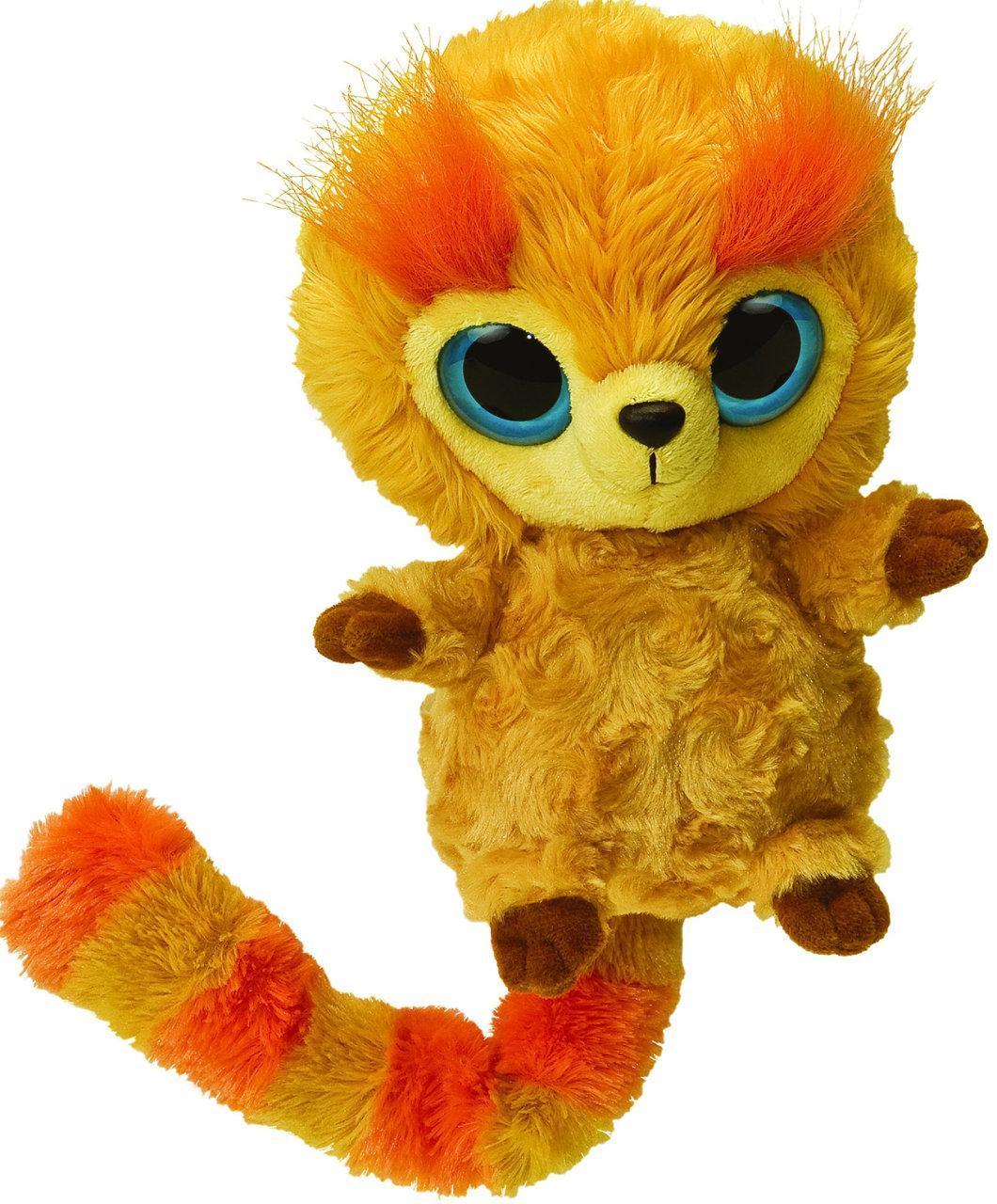 Мягкая игрушка Aurora Yoo Hoo Золотой Тамарин 20 см (90251B)