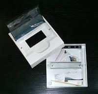Корпус модульный пластиковый  IEK ЩРВ-П-8, фото 1