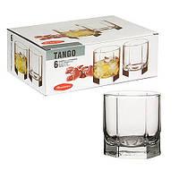 Набор стаканов Pasabahce Tango 6шт (250мл)