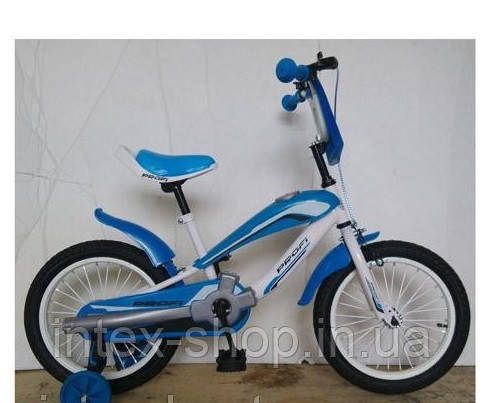 "Велосипед PROFI детский 16"" SX16-01-3"