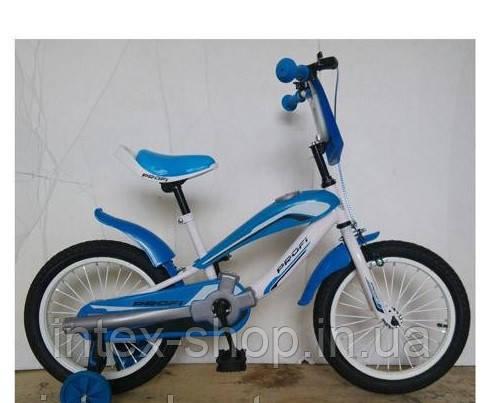 "Велосипед PROFI детский 16"" SX16-01-3, фото 2"