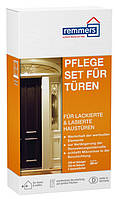 Очиститель Remmers Aidol Pflege-Set für Türen