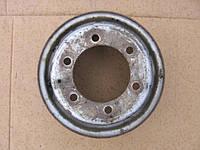 Диск колесный стальной R14 б/у на VW LT 35, 40, 45, 50, 55 год 1986-1995 (спарка)