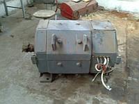 Электродвигатель постоянного тока экскаваторный ДЭ812у1 (120кВт , 750-1900 об/мин)