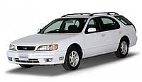 Стекло лобовое для Nissan Maxima QX A32 (Седан) (1995-1999), фото 1