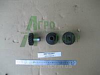 Шестерня привода гидронасоса НШ-10 Д-240 240-1022061