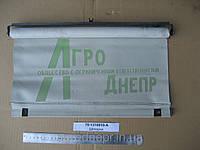 Шторка радиатора МТЗ 70-1310010-А