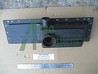 Бак радиатора верхний МТЗ(пластик) 70П-1301055