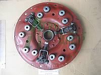 Диск нажимной МТЗ 70-1601090 корзина старого образца (востановленная)