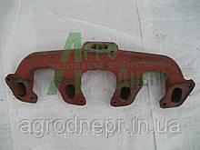Коллектор выпускний Д-65 А05-062-А ЮМЗ
