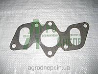 Прокладка коллектора впускного и выпускного Д-65 А05-086 ЮМЗ