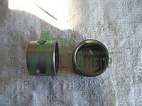 Втулка вала распределительного Д-65 задняя (чугун) Д01-012-А ЮМЗ