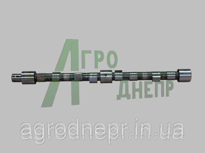 Вал распределительный Д-65 Д04-001 ЮМЗ