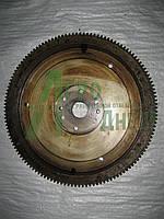 Маховик с венцом под пусковой двигатель Д65-1005116 СБ ЮМЗ