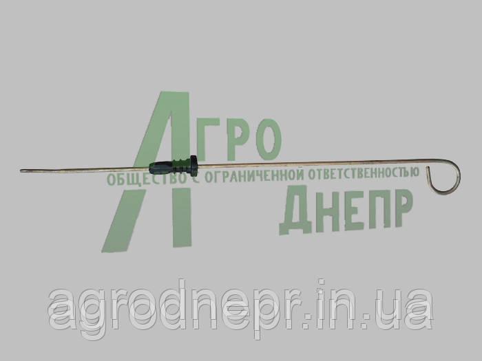 Масломер (щуп масла) Д-65 65-1009052 СБ ЮМЗ