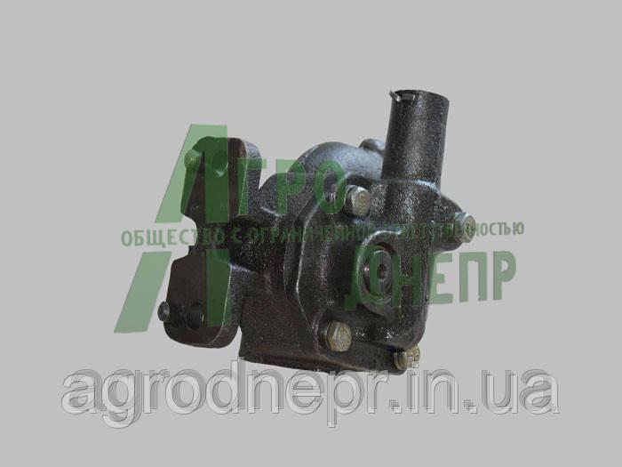 Насос масляный Д-65 Д08-С02-А1 СБ