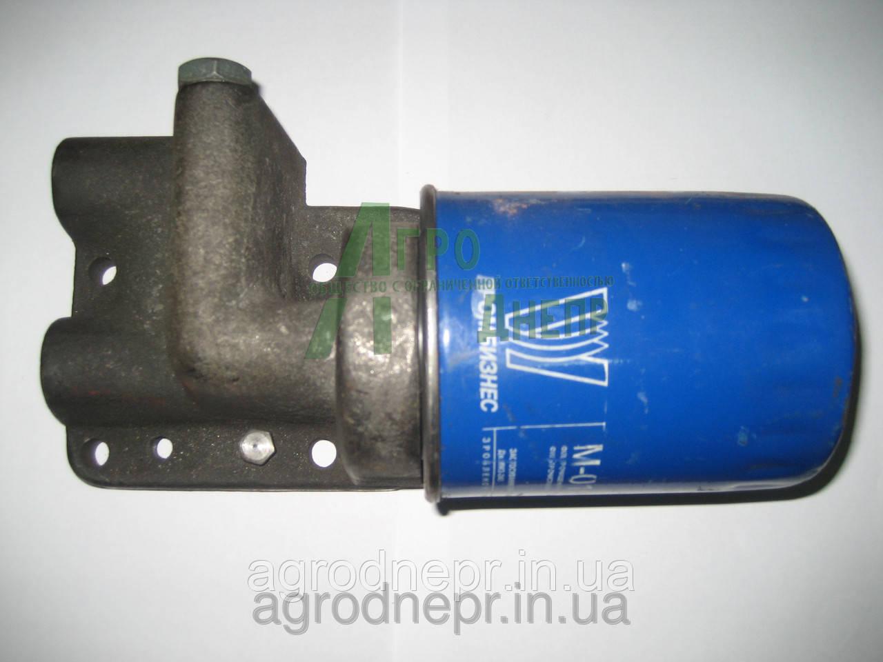 Фильтр масляный центробежный Д-65 Д48-09-С01-В СБ