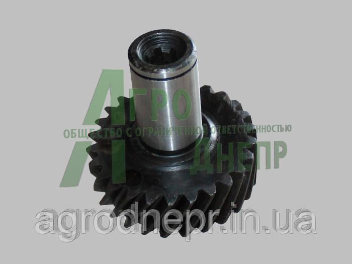 Колесо зубчатое привода НШ-10 Д65-1022041-А  ЮМЗ