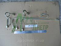 Топливопроводы ТНВД комплект МТЗ 240-1104300