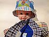 """Панамка детская для мальчиков """"Щенячий патруль"""" 48-50 р. хлопок Оптом 7872, фото 2"""