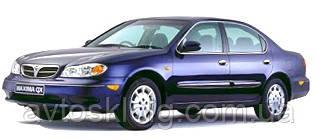 Стекло лобовое для Nissan Maxima QX A33 (Седан) (2000-2003)