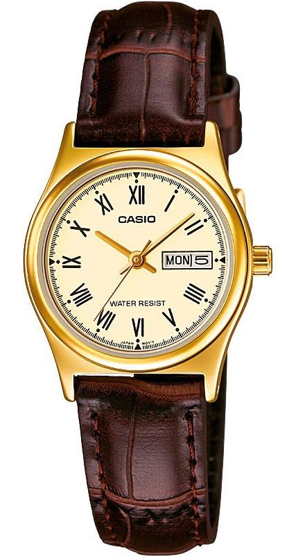 3a95ad24 Женские часы Casio Standard Analogue LTP-V006GL-9B (A), цена 955 грн ...