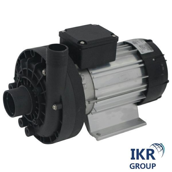 Циркуляционный насос PB80K1B - 230/400В-P-50ГЦ