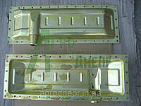 Бак радиатора нижний ЮМЗ 36-1301070-Б СБ
