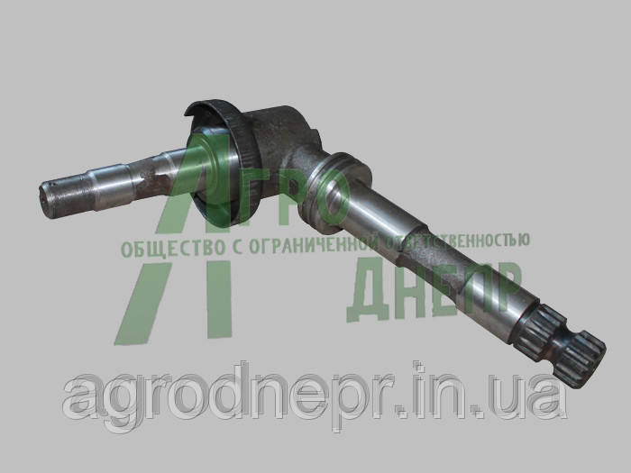 Цапфа поворотная передней оси ЮМЗ 40-3001090-А СБ