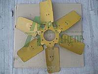 Крыльчатка вентилятора ЮМЗ Д65-1308050 СБ