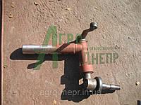 Кулак поворотный правий передней оси ЮМЗ 45-3001050 СБ
