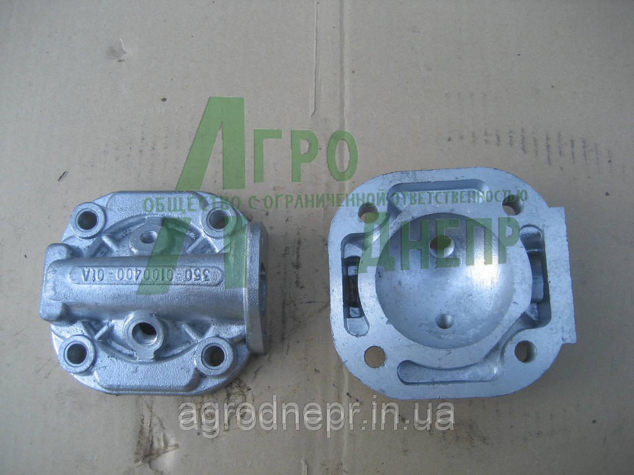 Головка цилиндра ПД-10 350.01.004.00 Нового образца
