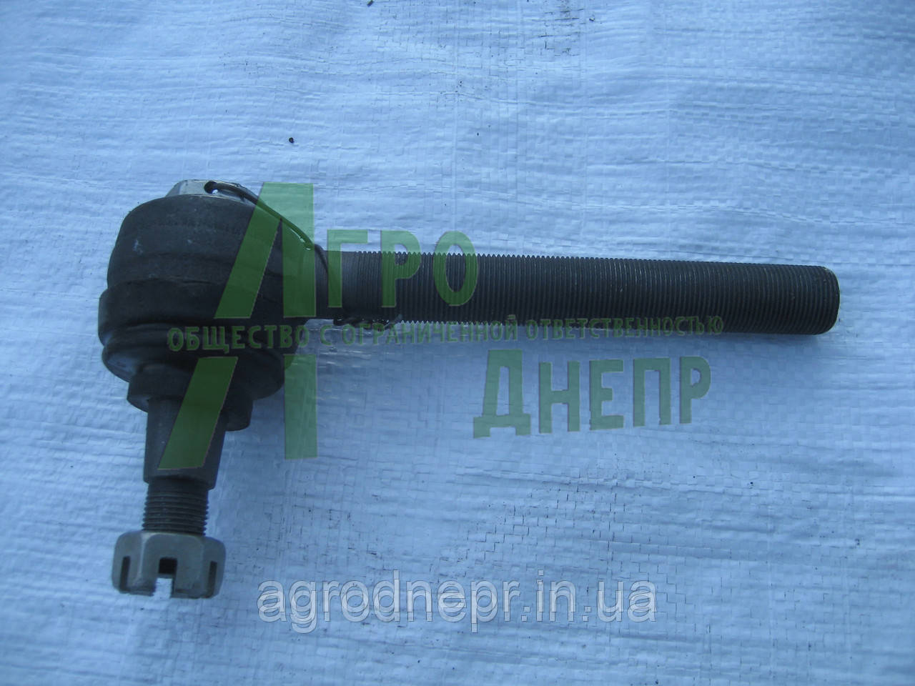 Шарнир унифицированый левый (длинный)передней оси ЮМЗ А35.32.000-А-01 СБ