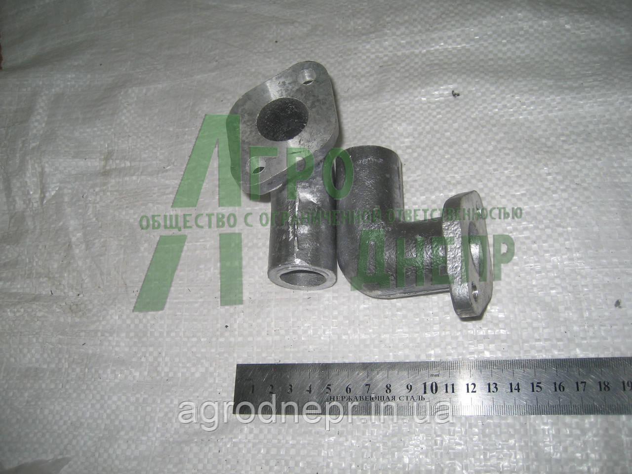 Патрубок водяной ПД-10 Д24-061-М
