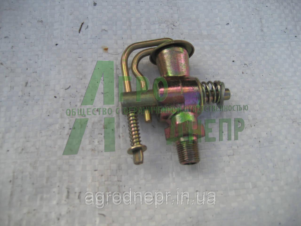 Кран заливной ПД-10 Д24-С09-Б СБ