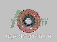 Диск тормозной ЮМЗ (клепаный) 45-3502040 СБ