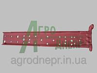 Лонжерон рамы левый ЮМЗ 45-2801015 СБ
