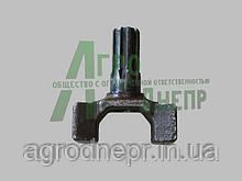 Вал первичный КПП трактора ЮМЗ 36-1701030-В