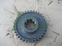 Колесо зубчатое скользящее z-34 36-1701112-А2