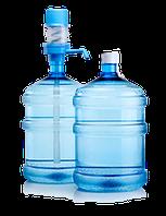 Вода питьевая 19,0 литров
