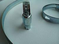 Хомут червячный перфорированный TORK 12-20 мм (50 шт)