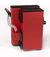 Котел с автоматической подачей пеллет SWaG-pellets (Сваг-пеллетс) 40 кВт