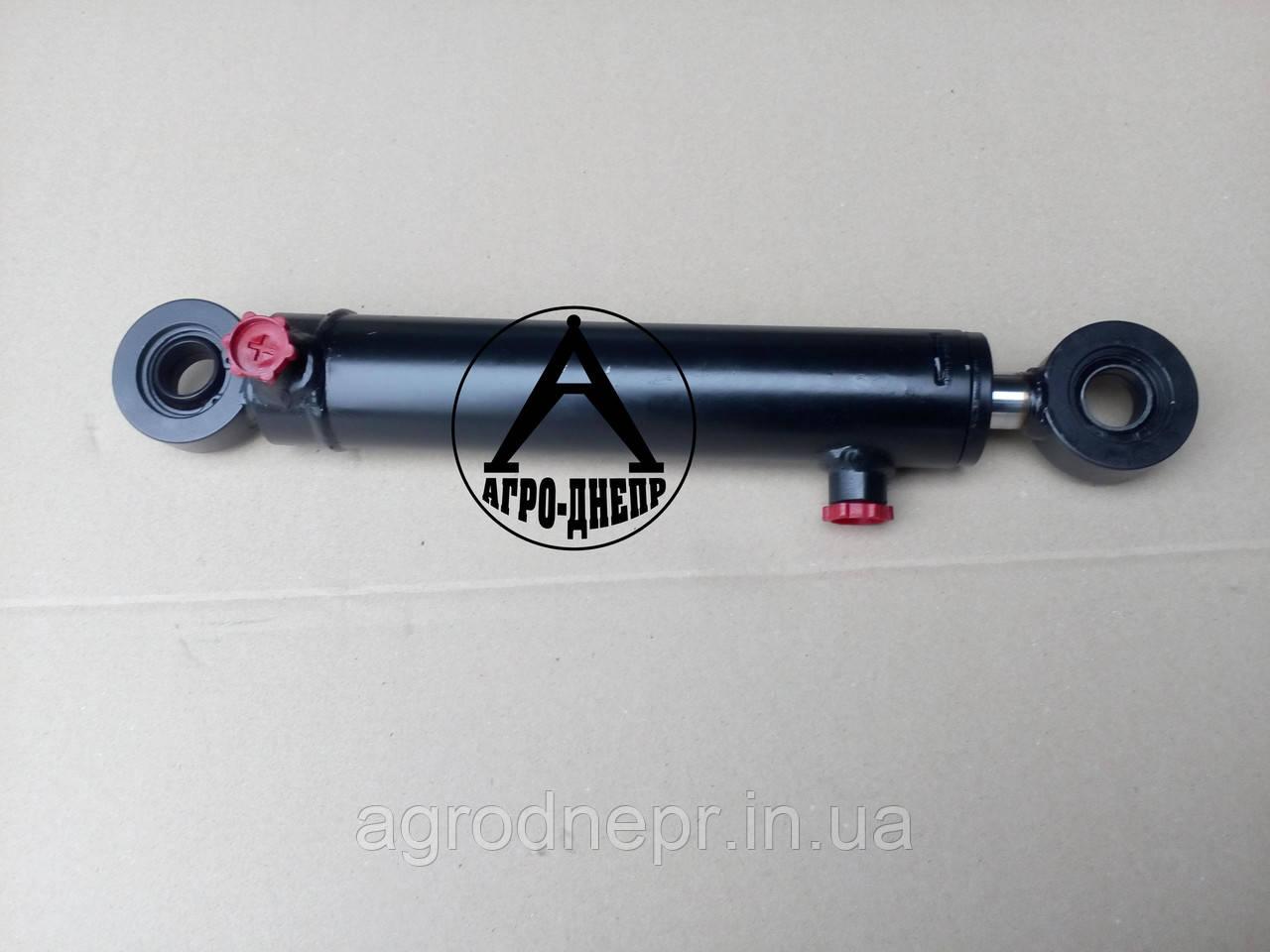 Гидроцилиндр поворота на трактор МТЗ с ГОРУ Ц50-3405215