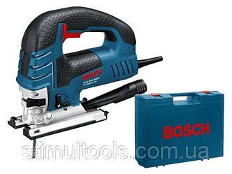 Электролобзик Bosch GST 150 BCE