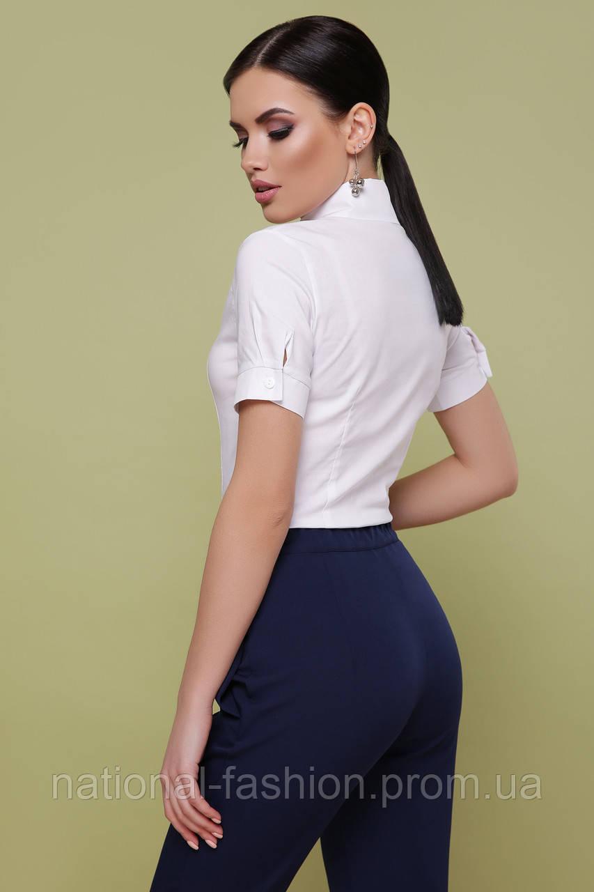 8b132160db4 Классическая женская рубашка