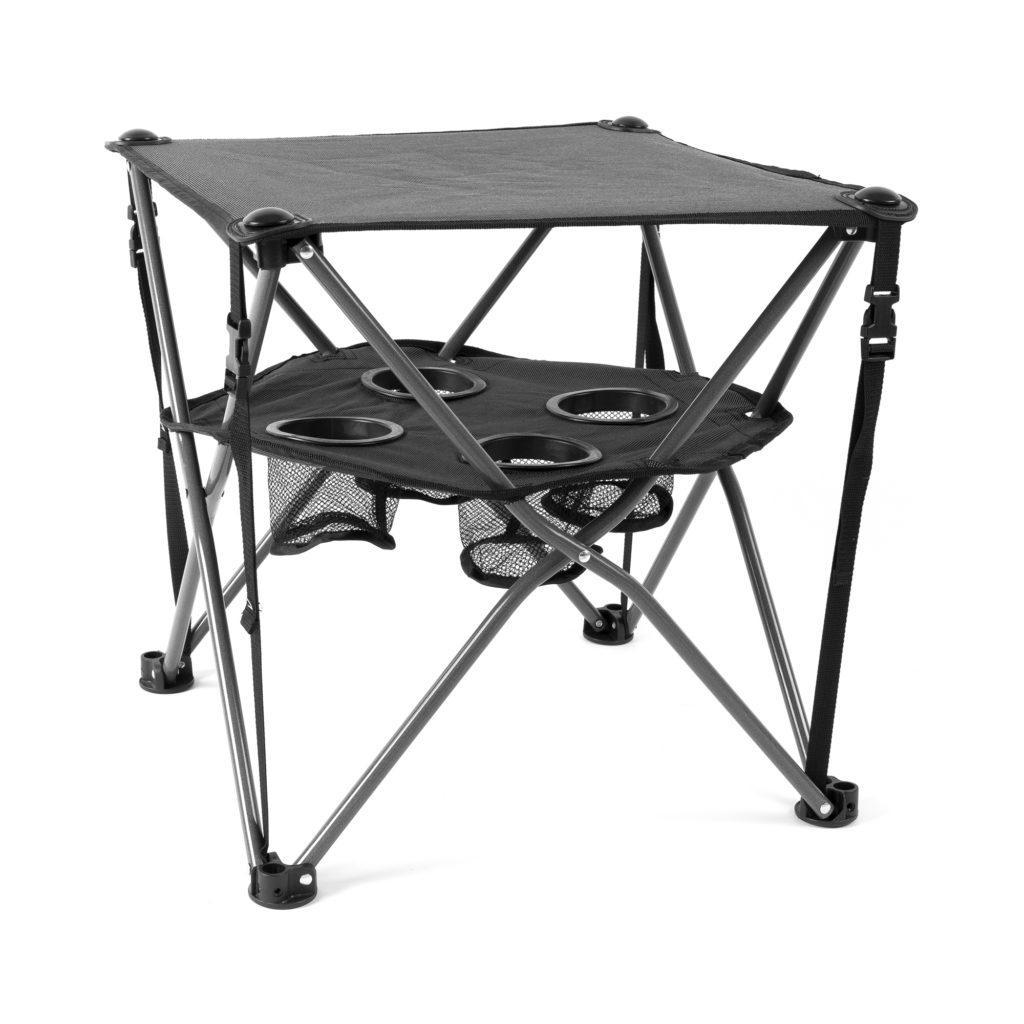 Туристический раскладной стол Spokey Roadie 921941, складной для кемпинга, для рыбалки, пикника
