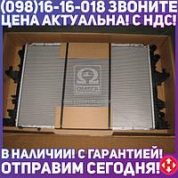 ⭐⭐⭐⭐⭐ Радиатор охлаждения ФОЛЬКСВАГЕН Т5 (03-) (производство  Nissens) МУЛТИВAН  БИТЛ,ТРAНСПОРТЕР  5, 65282A